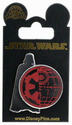 2016 Disney Star Wars Rogue One Darth Vader Death Star With Packing Pin Rare W3