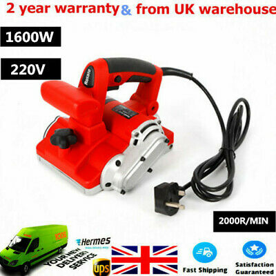 Automatic Wall Groove Cutting Machine Handheld Brick Wall Chaser 1600W 220V