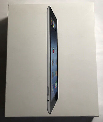 Original Apple iPad Air 3 original OVP Verpackung Box Schachtel Karton Leer!