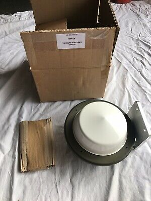 Allisson Fugro AD440  Dual frequency GPS antenna with dual interdigital filters