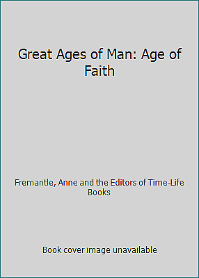 Great Ages of Man: Age of Faith  (NoDust)