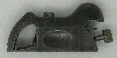 Vintage Stanley Tools No. 90 Bullnose Rabbet Plane