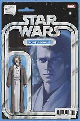 Star Wars 75 John Tyler Christopher Action Figure Variant Final Pre-Sale 11/20