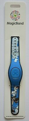 Disney Parks Frozen Olaf Sven Snowgies MagicBand 2 Magic Band New in Package