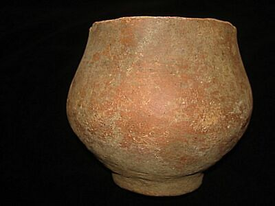 WOW! ANCIENT EARLY BRONZE AGE JUG!  Found @ Tell Farah! 3000BC~~~no reserve
