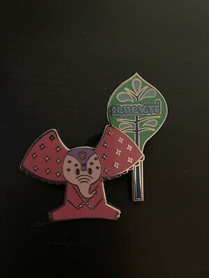 Disney Parks Its A Small World Mystery Pin