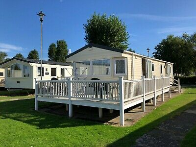 Butlins Caravan Holiday Skegness 27th March 7 Nights Term Time