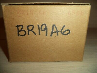Eagle Signal / Danaher Controls Br19A6 Timer 120V New In Box Free Shipping