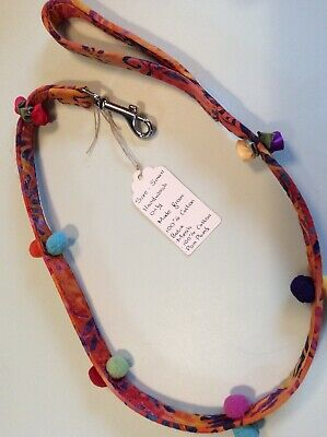 DAPPER DOGGY WEAR lead Never Used