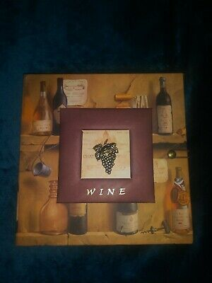 Wine Book & Journal Gift Set by New Seasons Boxed set Wine Lovers