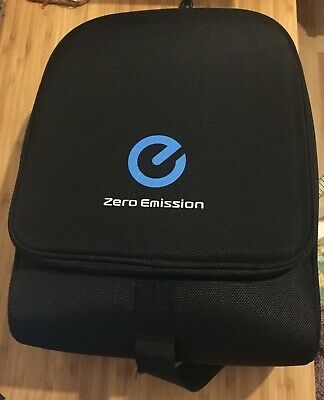 New unused Nissan Leaf Electric External Car Charging Cable and Bag