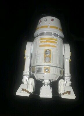 Rare New Disney D23 2019 Star Wars Industrial Automation Astromech Droid G8-R3