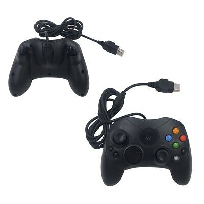For Xbox One-Wired Controller Gamepad Joystick Console Comfort Button Handle