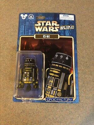 Star Wars Disney Parks Droid Factory May The 4th R5-M4