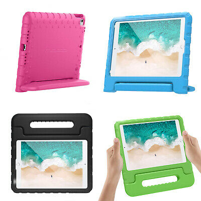 MoKo Kids Shock Proof Stand Cover Case for iPad 7th Gen 10.2 /iPad Air 3rd 2019