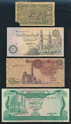 """Middle East: 1940-2001 """"COLLECTION OF 11 DIFFERENT"""". VG to UNC"""