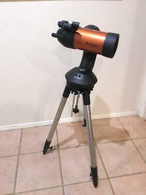 Celestron NexStar 4SE Bundle with GPS & WiFi