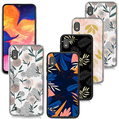 For Samsung Galaxy A20e A70 A60 A40 A10 A50 A2 Phone Case Gel Silicone Cover NEW