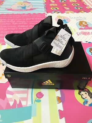 Adidas Harden LS 2 Basketball Shoes AC7435 Men Size 10 New