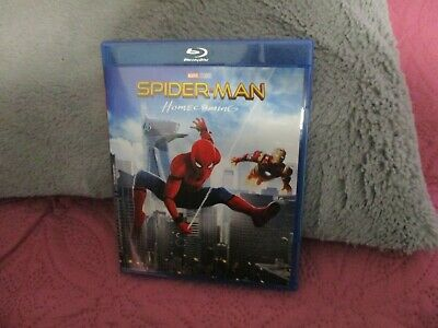 "Blu-Ray   ""Spider-Man :Homecoming """