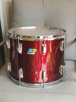 """Rare Vintage Ludwig 15""""  Tom -Made in USA"""