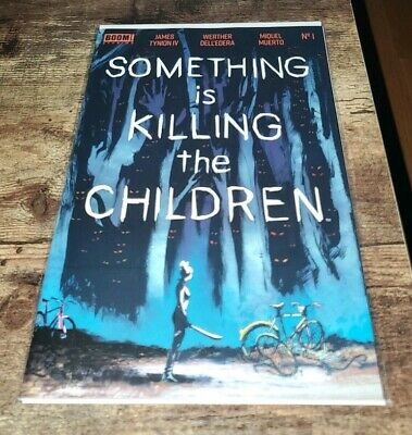 Something Is Killing The Children #1 First Printing Boom Studios 2019 Near Mint