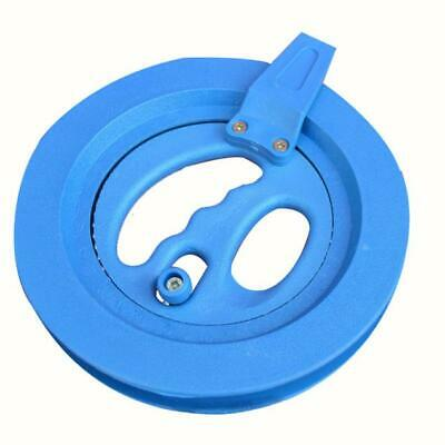Outdoor Prevents Rope Tangles Line Winder Cord Spool Tool Winding Frame Plastic