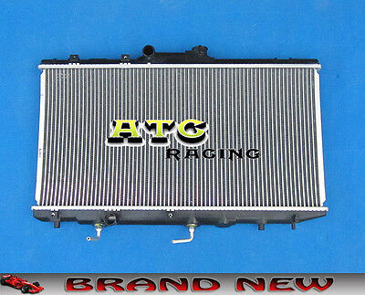 Radiator New for Toyota Corolla Geo Prizm 1993-1997 TO3010132 1640016730