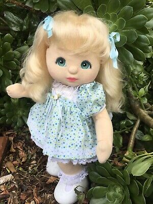 Excellent Condition Vpart UK Doll Highly Sought After Charcoal ~ Fully Dressed
