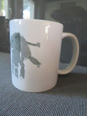 Design Kaffeebecher  Elefant