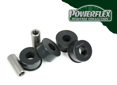 PFR1-403H Powerflex Heritage Series Rear Trailing Arm Front Bushes