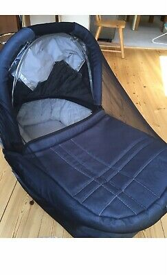 Uppababy Vista Bassinet Carrycot For 2013-2014 Models