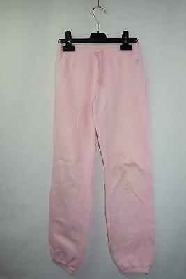 Gap Kids Pink track suit bottoms/sweat pants Cotton 8-9 Years