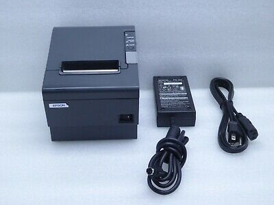 Epson TM-T88IV Point Of Sale Thermal Printer M129H