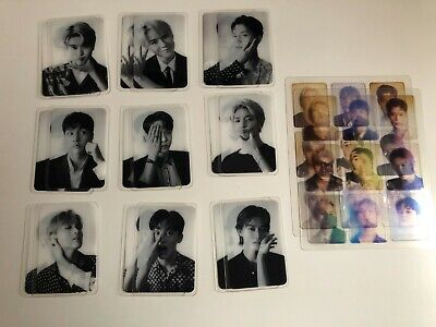 Official Nct 127 Dicon Photocard And Sticker Set (Pc + Sticker Set) Nct127