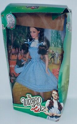 2013 Pink Label: 75th Anniversary The Wizard of Oz Dorothy Barbie Doll
