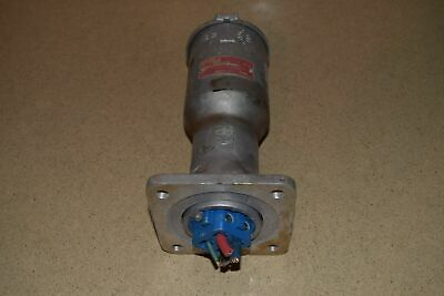 @@ Crouse-Hinds 641 Arktite Receptacle