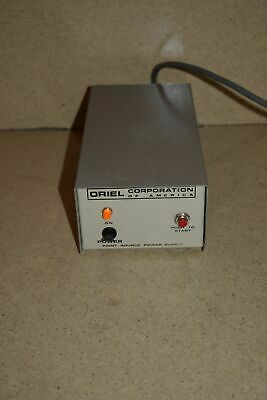 Oriel 6342 Point Source Power Supply (A)