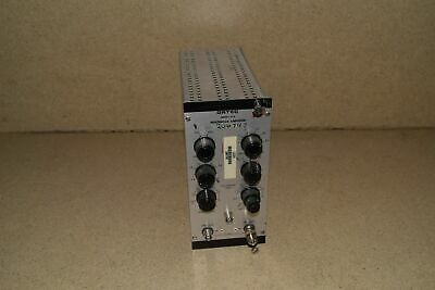 ^^ Ortec Model 410 Multimode Amplifier Nim Bin Plug In (Tp153)