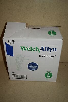 Welch Allyn Kleenspec Vaginal Specula Large - 18 Total -Large- New (B1)