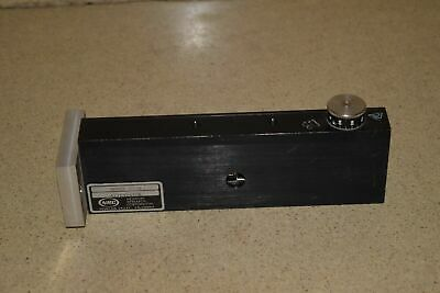 ^^ Newport Research Corp Nrc Model 475B Attenuator