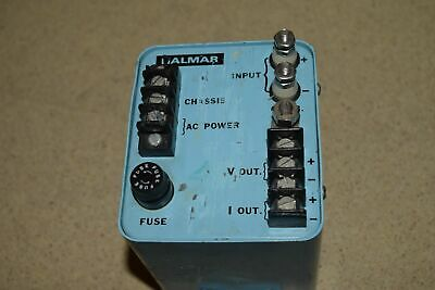 Halmar Mvi Voltage Isolator 10 To 10 Ma (B2)