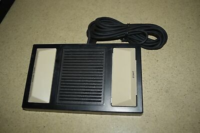 ^^ Panasonic Model Rp-2692 Transcriber Foot Controller Pedal (B1)