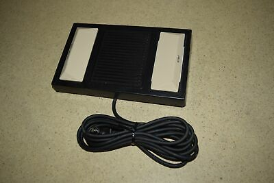^^ Panasonic Model Rp-2692 Transcriber Foot Controller Pedal (A1)