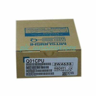 New IN BOX  A2USCPU  Mitsubishi CPU Unit #FP