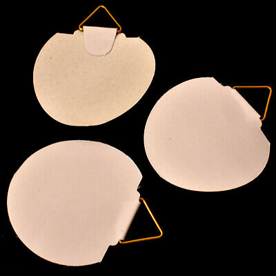 GUMMED CLOTH HANGER 30mm PICTURE FRAMES HANGING CANVAS PAPER CARD FOAMBOARD