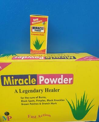1 x Miracle Powder - New Discovery - Legendary Healer