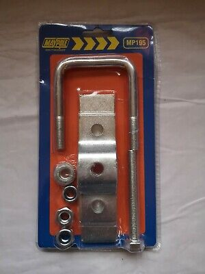 Universal Fixing for Spare Trailer Wheel Carrier