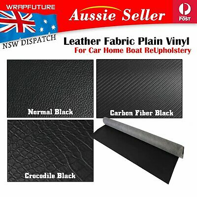 Artificial Leather Fabrics Upholstery Material Carbon Fiber Crocodile Blackout