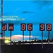 Depeche Mode - The Singles 1986-1998 - 2xCD - ( Best of / Hits / Collection )